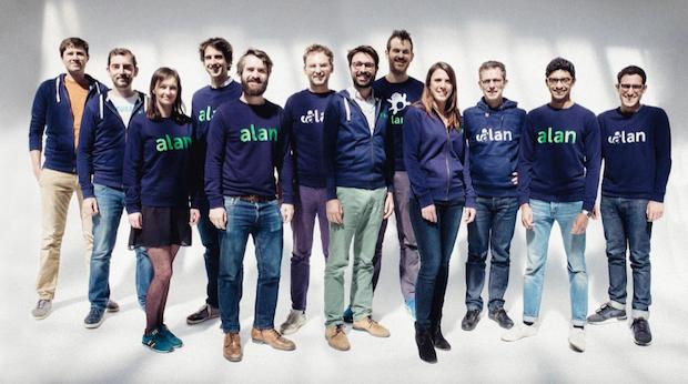 alan team