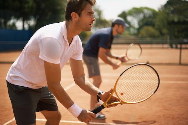 Rencontres joueurs de tennis