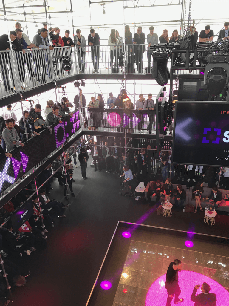 tnw conference pitch tower