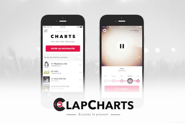 ClapCharts_App