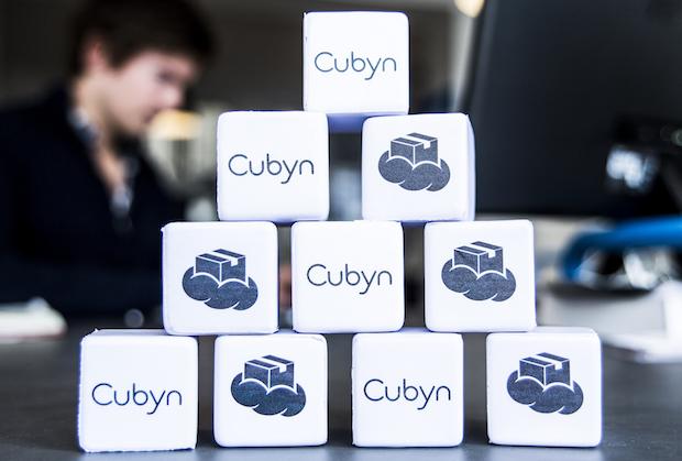 Cubyn-Logistique