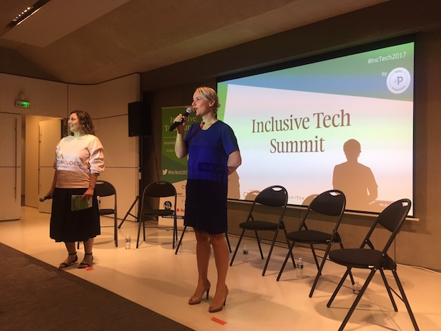 Inclusive Tech Summit