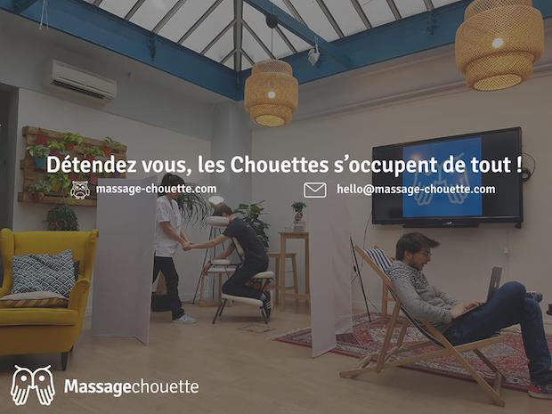 massagechouette