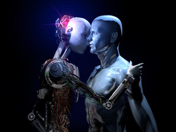Love of the Future