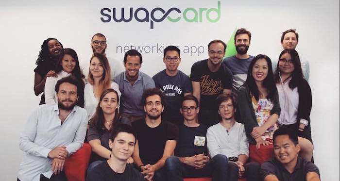 swapcard-team