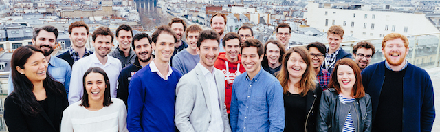 Databerries - Team copie