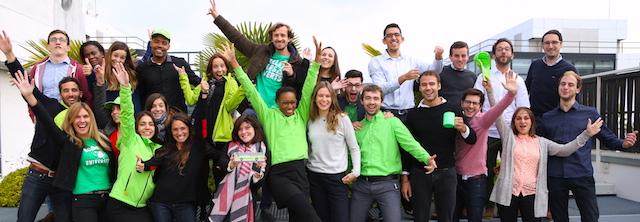 Flixbus - team