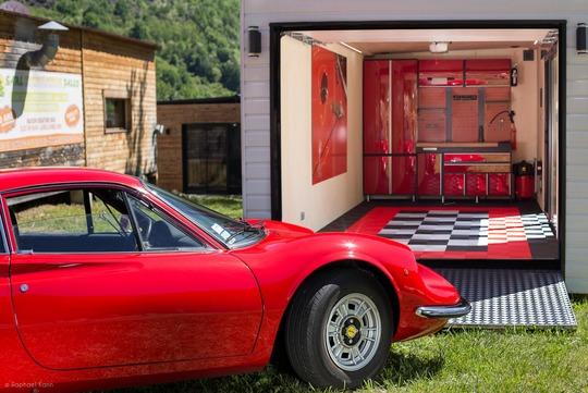 innokub-garage