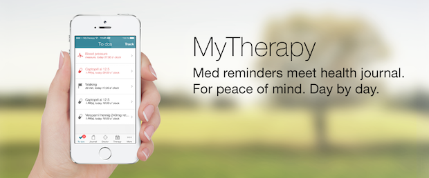 4 apps  u00e0 d u00e9couvrir   mon compagnon  mytherapy  adventurer