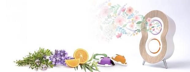 aromatherapeutics