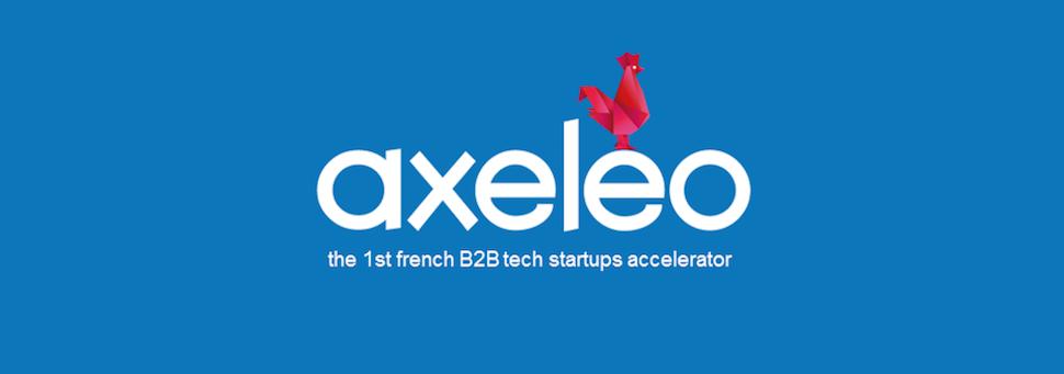 Axeleo Logo + base line  - copie 2