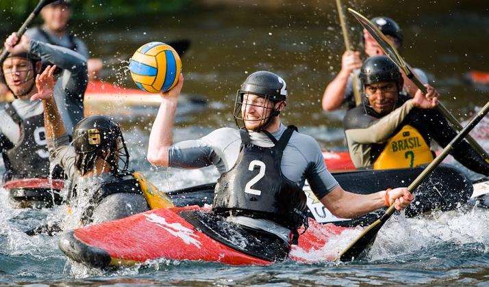 kayak-polo