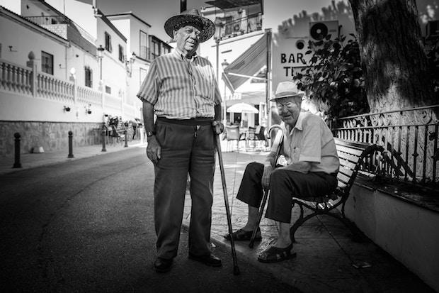 vieillesse reseaux sociaux