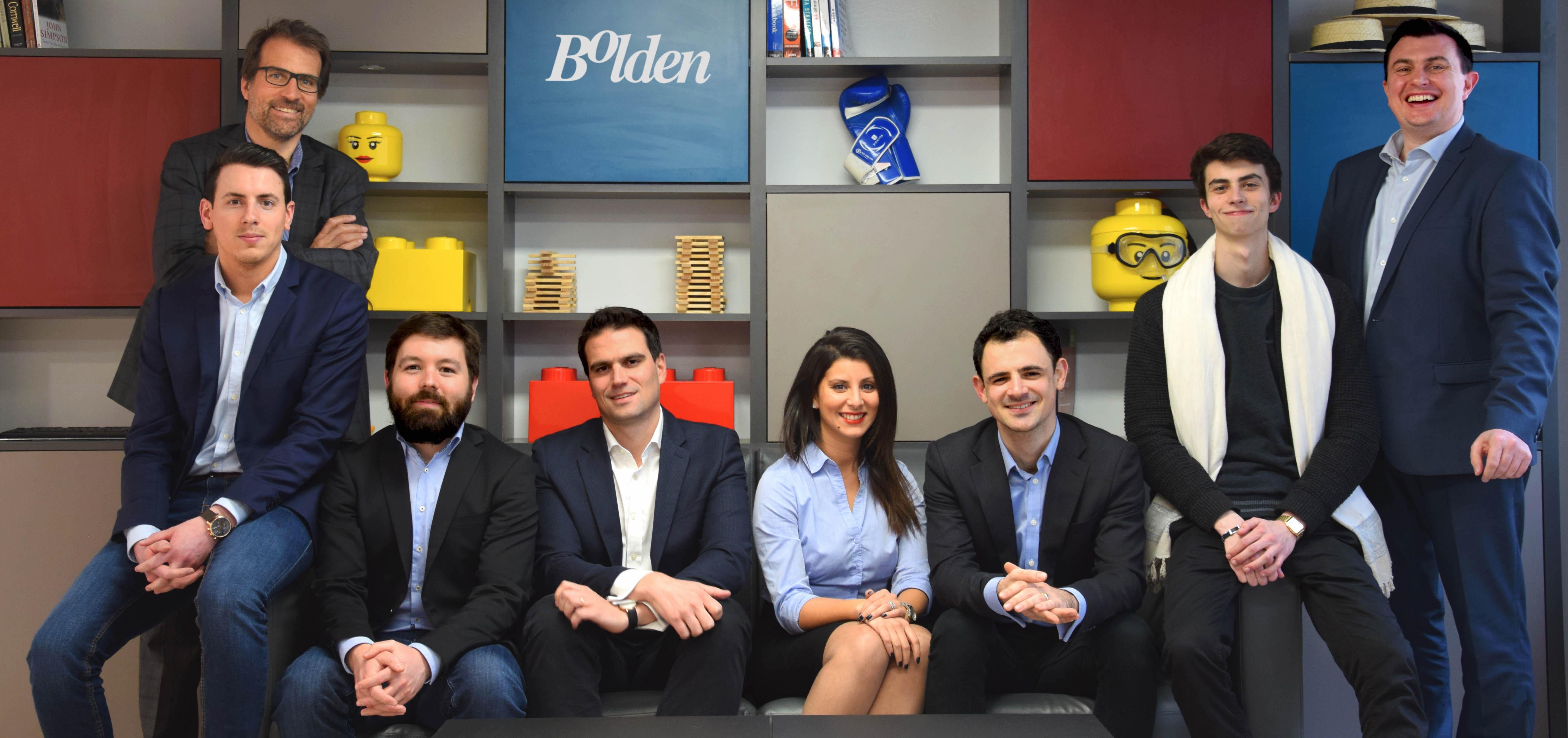 Bolden - equipe copie