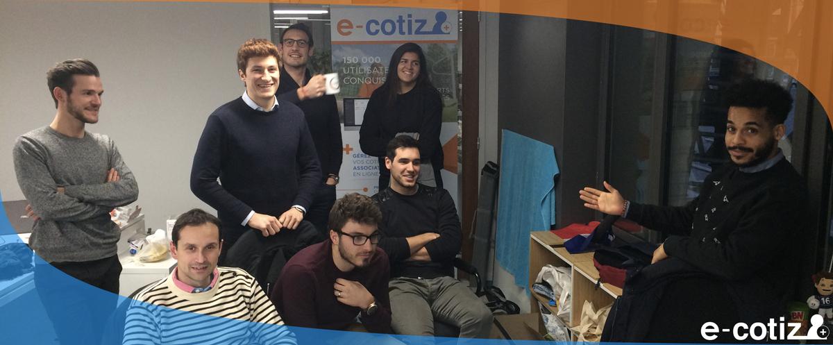 e-cotiz - team