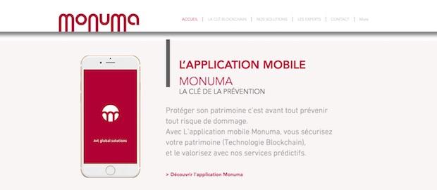 Monuma