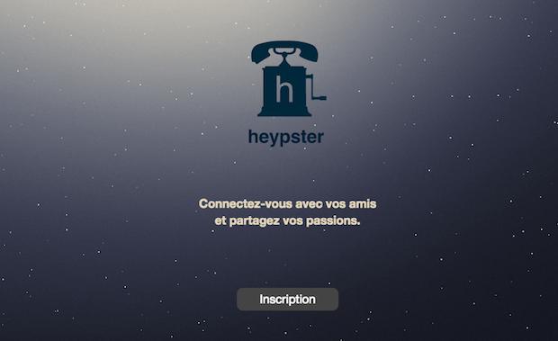 heypster