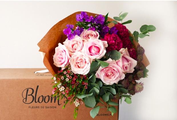 blooms