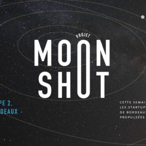 #Moonshot : Découvrez les lauréats de Bordeaux, 2ème étape du concours de Maddyness et Google