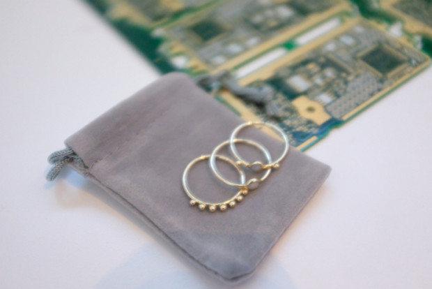 Dell bijoux (TC)