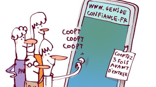 Gensdeconfiance