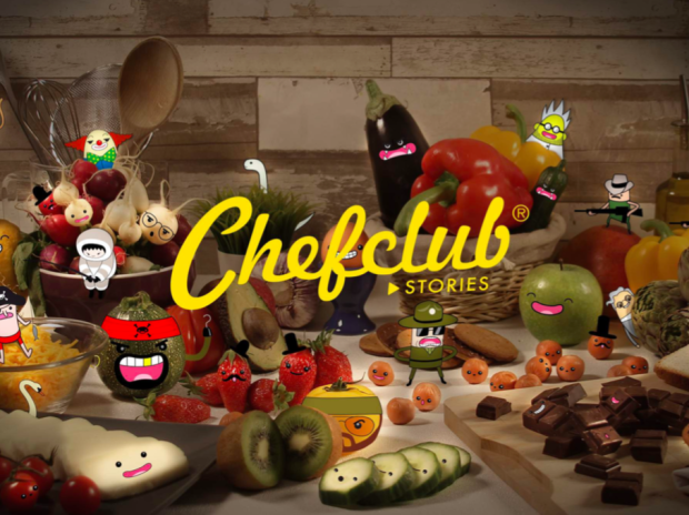 visuel chefclub stories