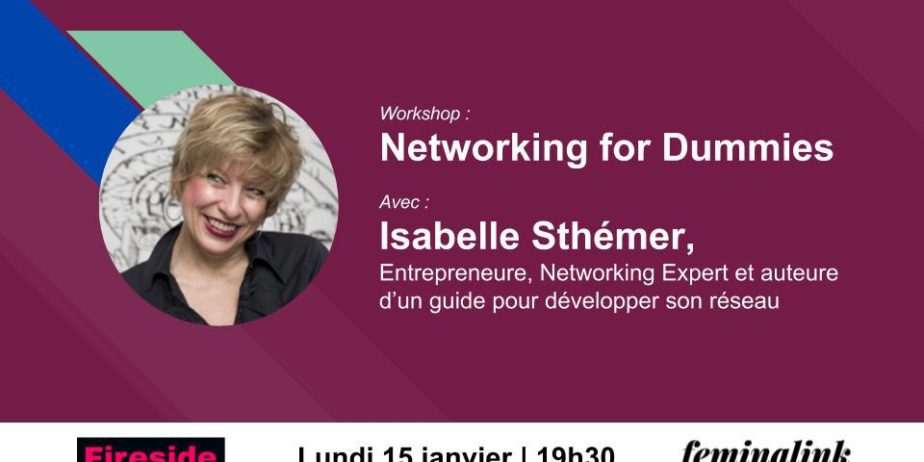 Workshop Networking for Dummies