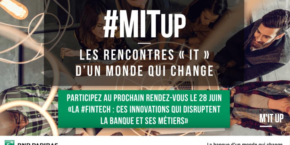 M'IT up (#MITup)
