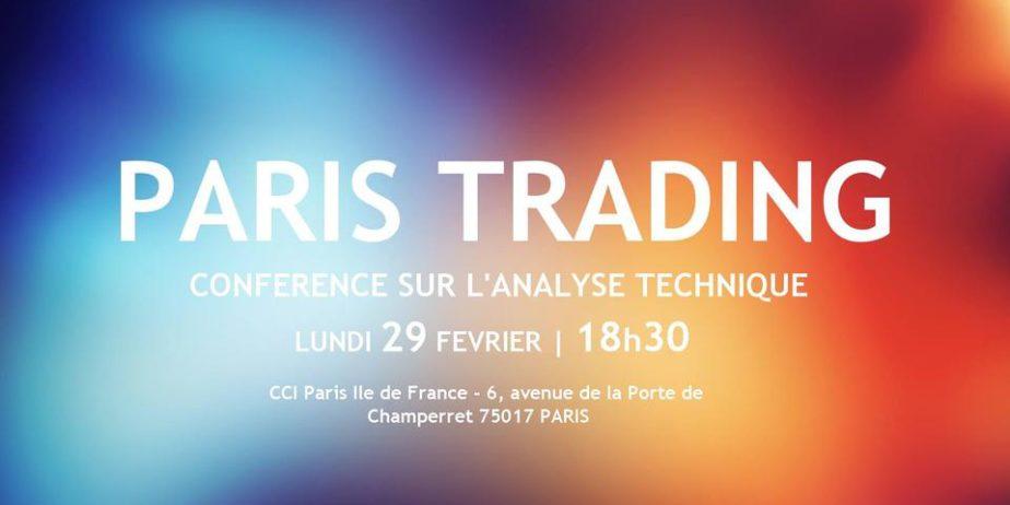 Paris Trading #10 Analyse Technique