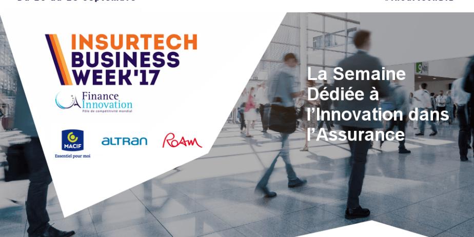 Insurtech Business Week
