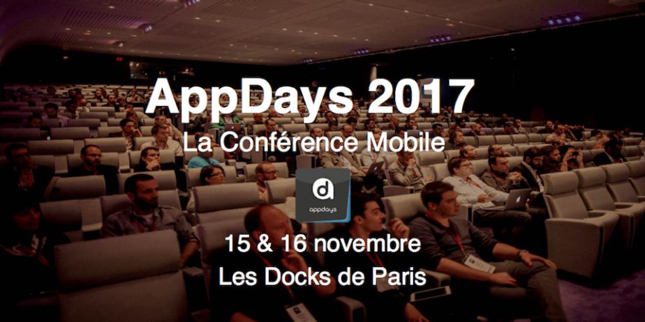 AppDays 2017