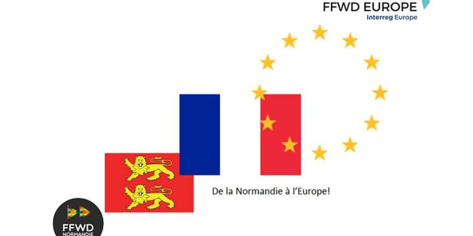 FFWD Normandie Autumn Batch '17
