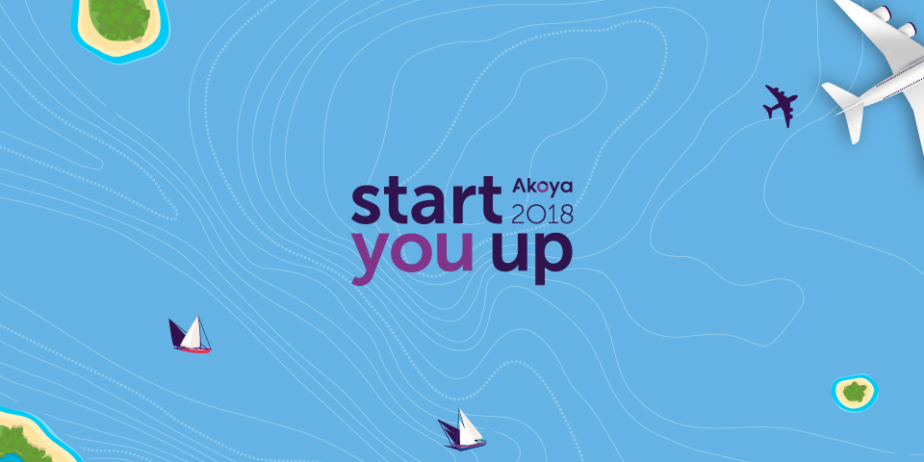 Akoya Start You Up 2018