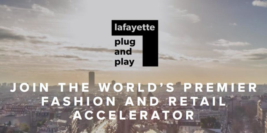 Lafayette Plug and Play – Call for Applications