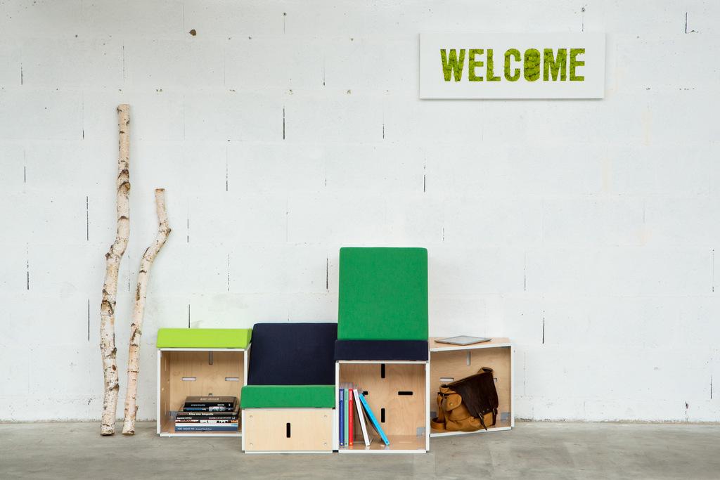 eneixia r invente le mobilier de bureau pour plus de. Black Bedroom Furniture Sets. Home Design Ideas