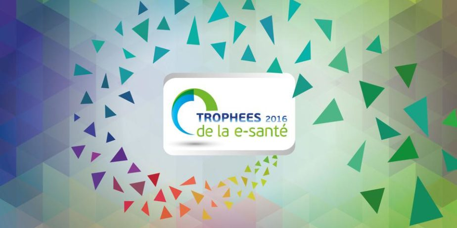 Trophées de la e-santé 2016