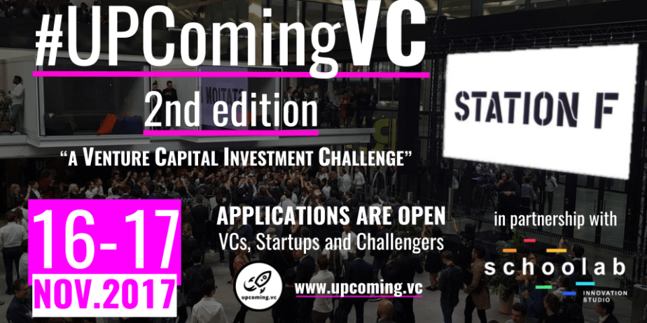UPComingVC 2nd Edition
