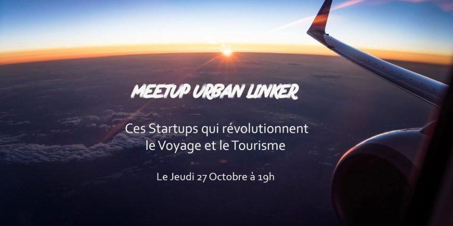 Ces Startups qui révolutionnent le Voyage et le Tourisme