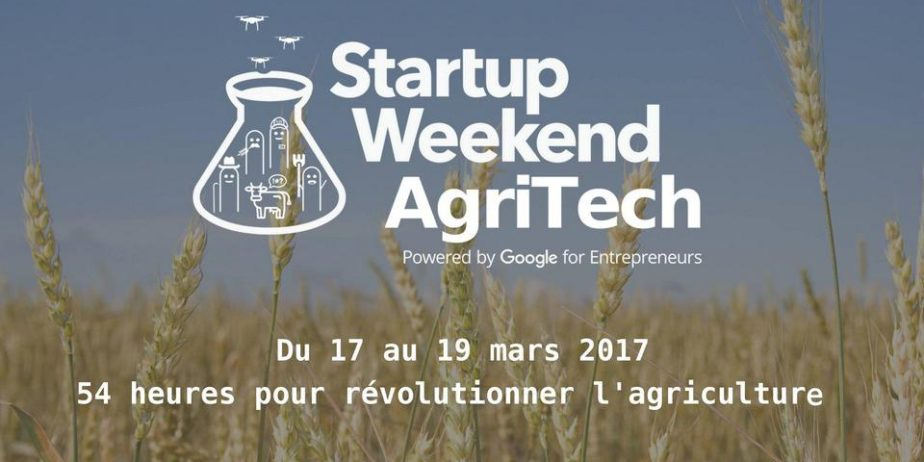 Startup Weekend AgriTech