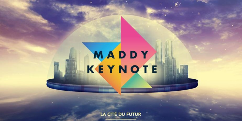 Maddy Keynote 2018