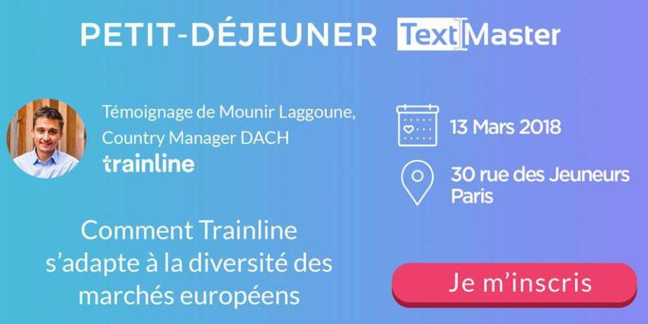Les coulisses de l'international : Comment Trainline s'adapte à la diversité des marchés européens