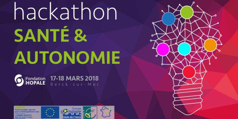 Hackathon Innovation Santé & Autonomie