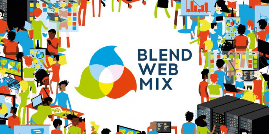 BlendWebMix 2018