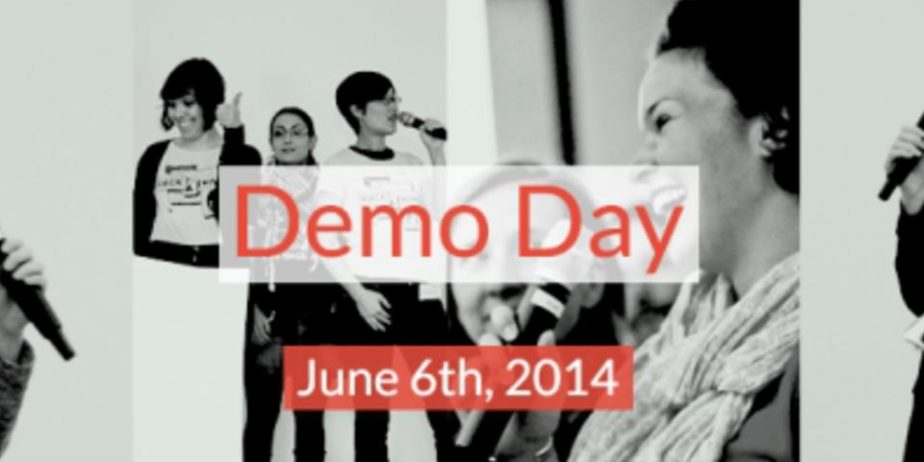 First European Geekettes Demo Day: French Women Wanted ! (in Berlin)