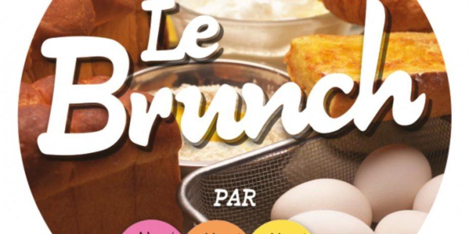 1er Brunch blogueurs culinaires et startups Food