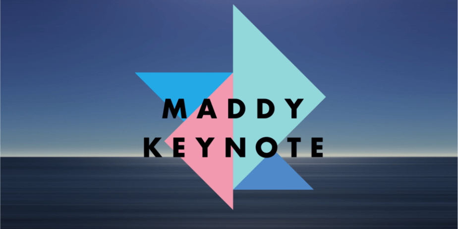 #MaddyKeynote : Le sommet de l'innovation made by Maddyness