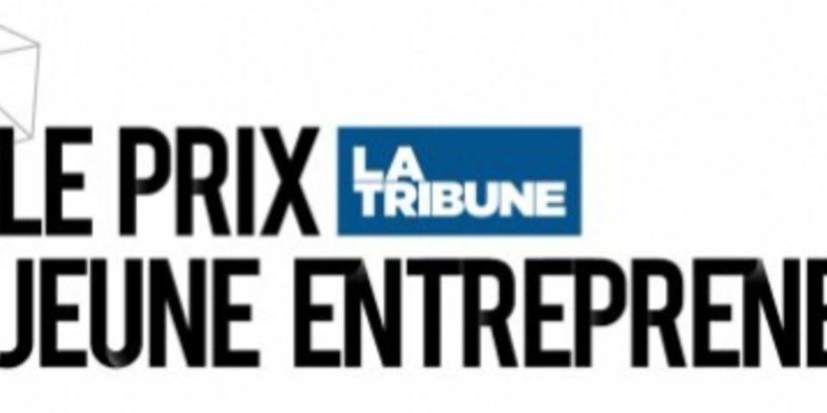 Candidatez jusqu'au 9 mars au Prix La Tribune Jeune Entrepreneur #PLTJE