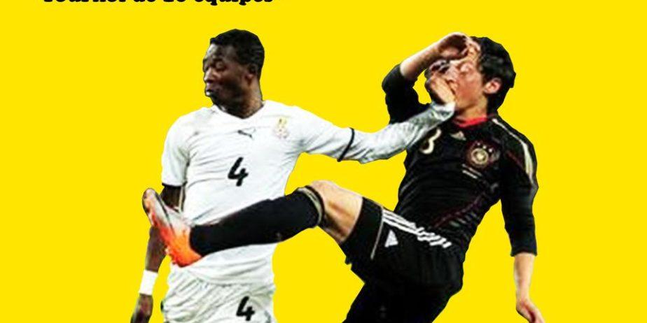 Startup Football Clash