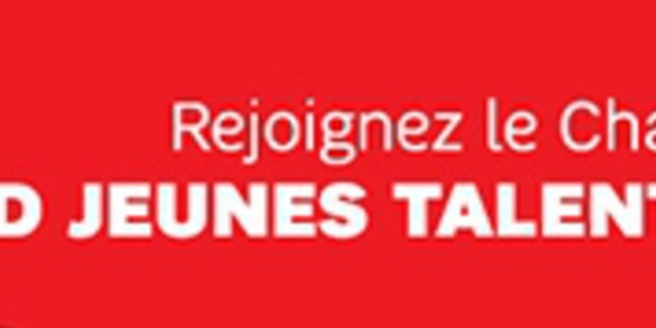 Challenge RED Jeunes Talents Startup