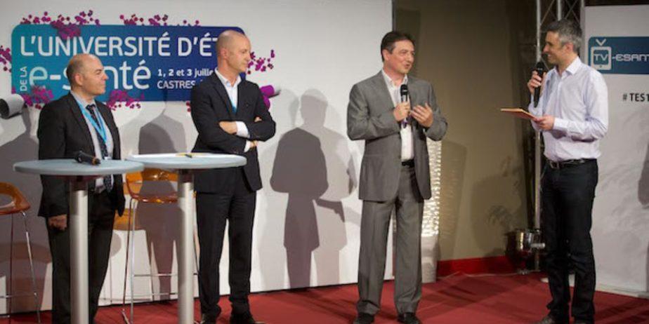 Grand Prix de l'Implantation Startup e-Santé (Appel à candidatures)